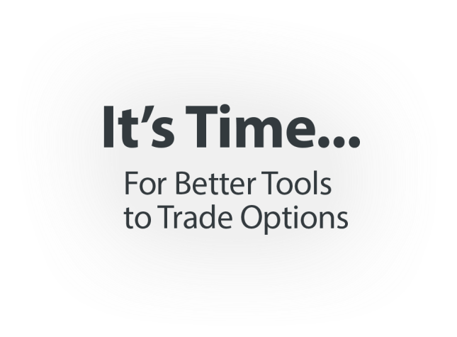 Nirvana Systems offers better Options trading tools