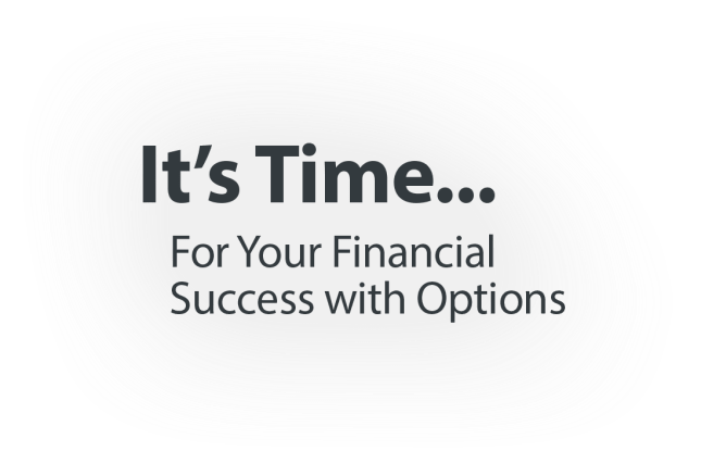 Find financial success trading Options