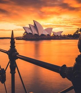 De Sydney à Cairns avec un guide