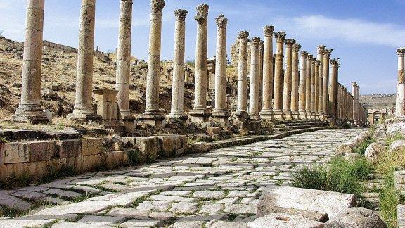 Best of des sites historiques