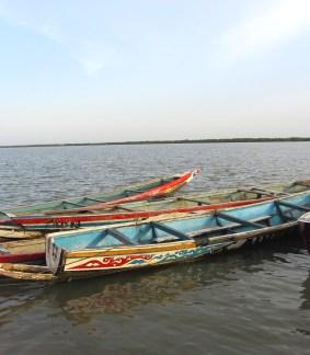 Séjour en Casamance