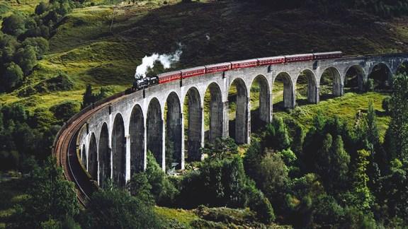 L'essentiel des Highlands au Perthshire