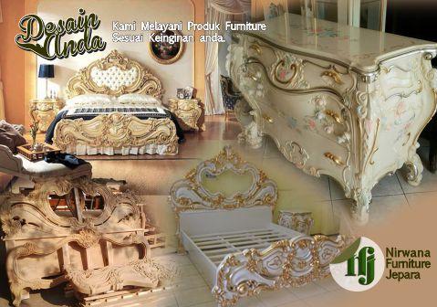 Furniture Jati Jepara