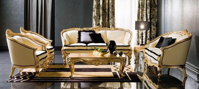 Kursi Sofa Mawar | Nirwana Furniture