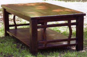 Copper coffee table.100x60x45.rp.550.000