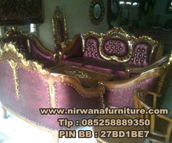 sofa cantik kayu jati,desain sofa cantik kayu jati,sofa monako,kursi tamu monako,kaki 12