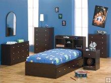 Tempat Tidur anak Cowok | Nirwana Furniture