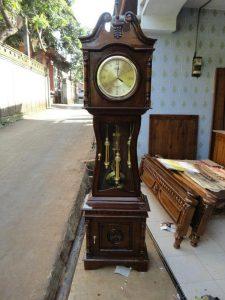 Jam Hias Trophy | Nirwana Furniture