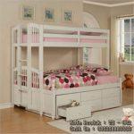 Jual Tempat Tidur Anak Model Tingkat
