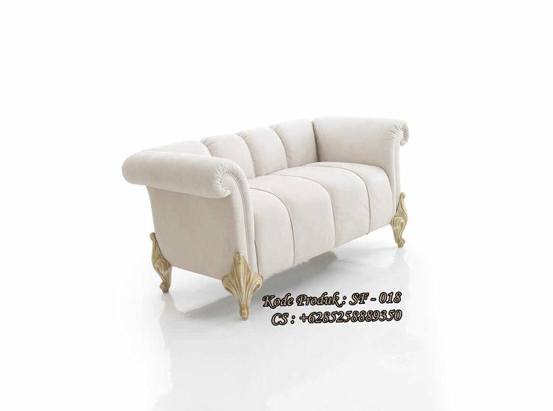 Sofa Santai Italian