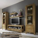 Lemari TV Cabinet Minimalis Mewah