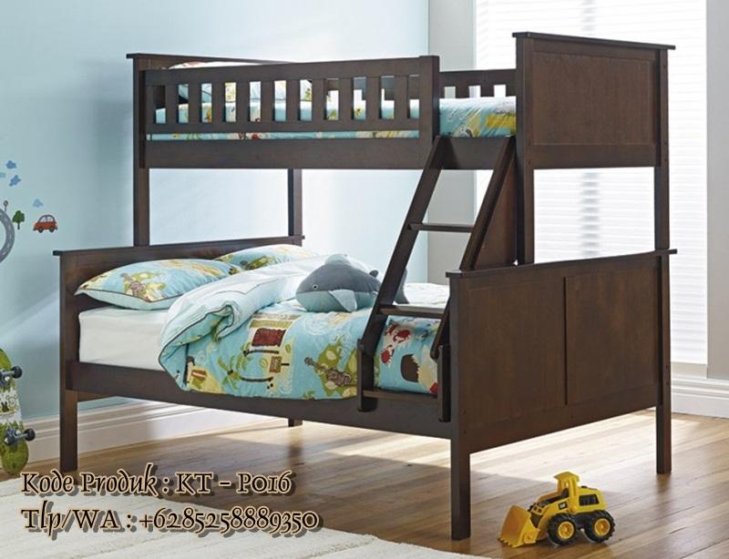 jual tempat tidur tingkat