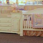 harga tempat tidur bayi