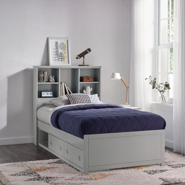 tempat tidur anak minimalis cat duco