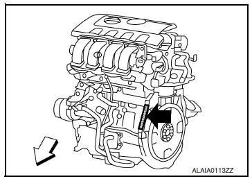 Nissan Sentra Service Manual: Vehicle information