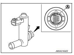 Nissan Sentra Service Manual: P0447 EVAP Canister vent
