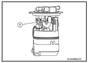 Nissan Sentra Service Manual: Disassembly and assembly