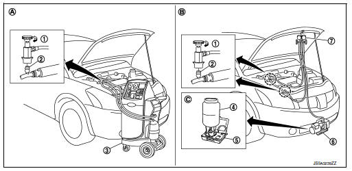 2014 Nissan Versa Navigation Wiring Diagram