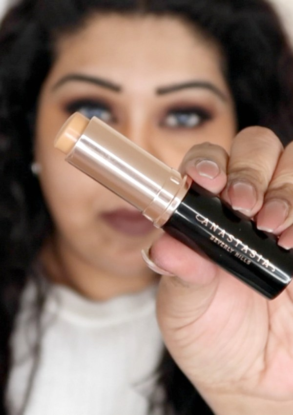 ANASTASIA BEVERLY HILLS STICK FOUNDATION REVIEW