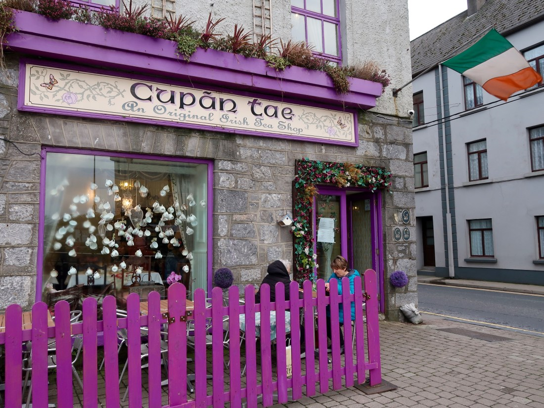 GALWAY CITY GUIDE, #NISHITRAVELS, NISHI V, WWW.NISHIV.COM, WHERE TO STAY IN GALWAY, THINGS TO DO IN GALWAY, DOUGH BROS, CHARLIE BYRNE'S BOOKSHOP, CUPAN TAE