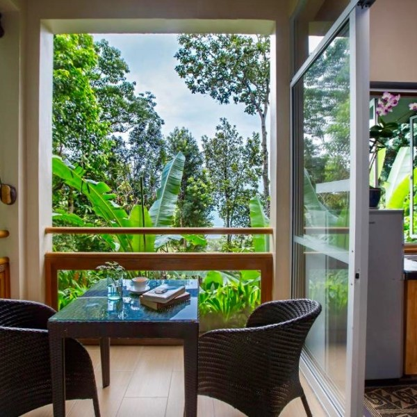 WHERE TO STAY IN LANGKAWI: AMBONG-AMBONG RAINFOREST RETREAT, langkawi guide, ambong ambong rainforest retreat rebak 2, nishi v, #nishitravels, www.nishiv.com