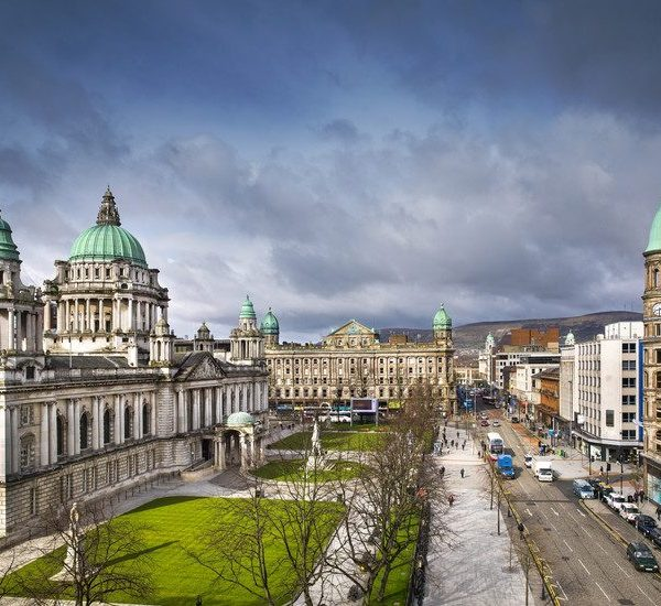 Belfast City Guide – Where to Stay, Eat, Things to Do, See & Explore
