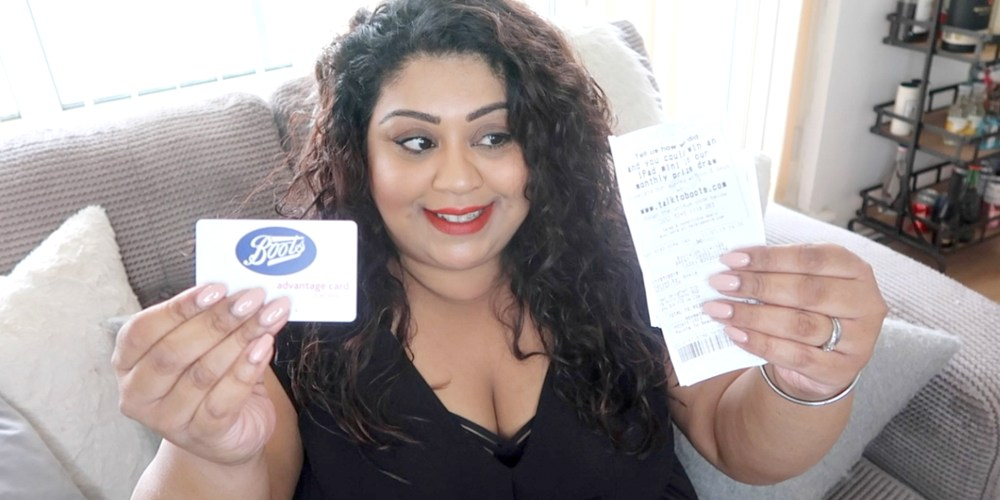 Spending 12 Years of Boots Advantage Card Points, high end makeup haul, boots haul, nishi v, nishiv, www.nishiv.com