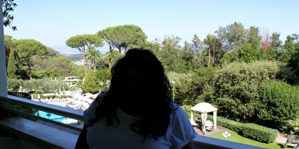 Rome Cavalieri A Waldorf Astoria Resort, rome italy, nishi v, www.nishiv.com