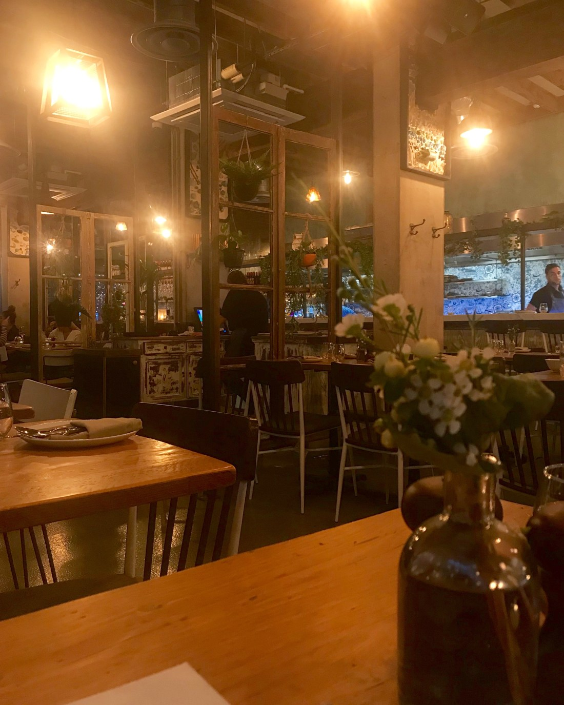 The Best Vegan Friendly Restaurants in Manchester, Canto, Ancoats, Nishi V