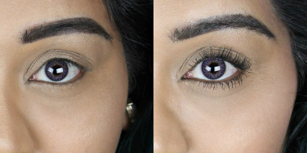 LVL Lash Lift - Lash Perm At Home For Under £1.50, Nishi V