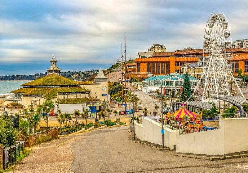 How To Have A Secluded, Domestic Holiday In Bournemouth [AD]