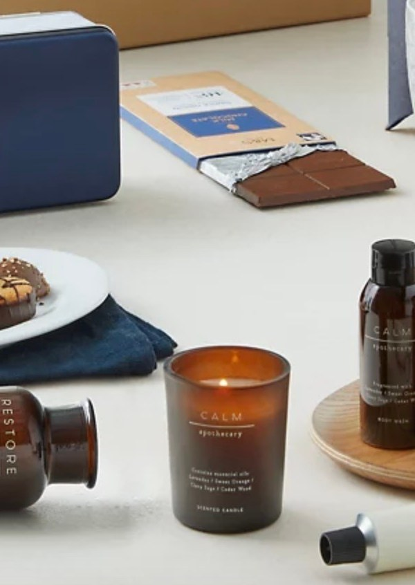 Giveaway: Win A Marks And Spencers A Cosy Night In Gift Box Worth £50