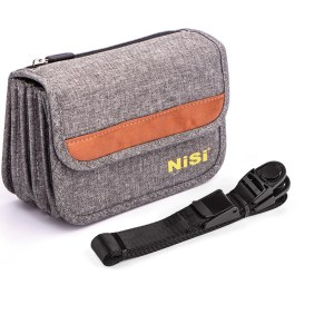Pokrowiec NiSi Filter CADDY Pouch Pro na filtry i uchwyt 100mm