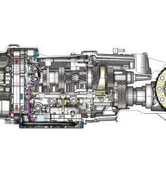 nissan gt r dry sump lubrication system illustration [ 1500 x 843 Pixel ]