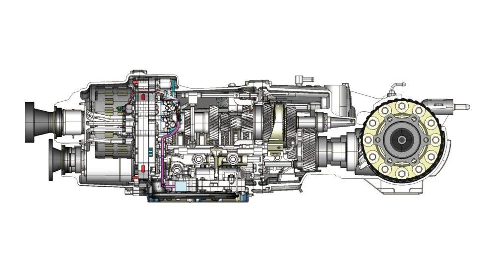 medium resolution of nissan gt r dry sump lubrication system illustration