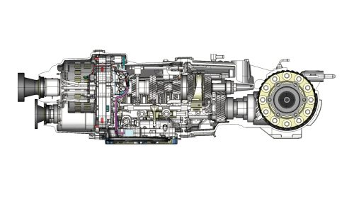 small resolution of nissan gt r dry sump lubrication system illustration