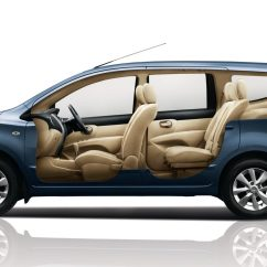 Fitur Grand New Avanza 2016 Toyota Yaris Trd Merah Kenyamanan Interior Desain Mobil Nissan Livina