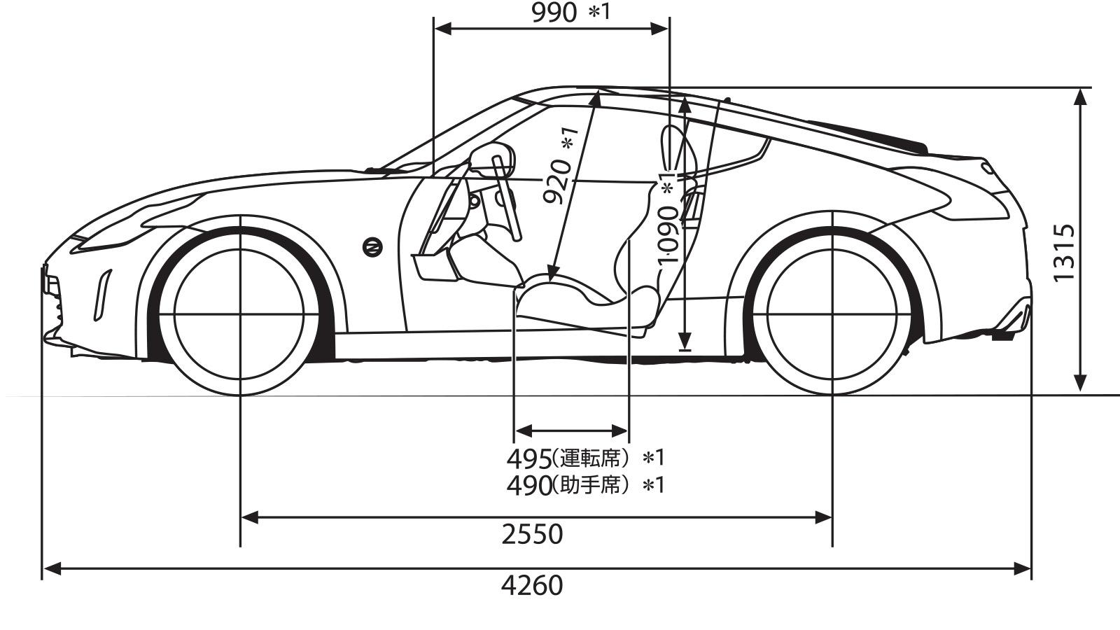 Kleurplaat Nissan Gtr Kidkleurplaat