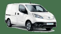 Preos e verses - Nissan e-NV200 Veculo eltrico | Nissan