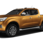 Nissan Np300 Frontier Nissan Mexico Pick Up