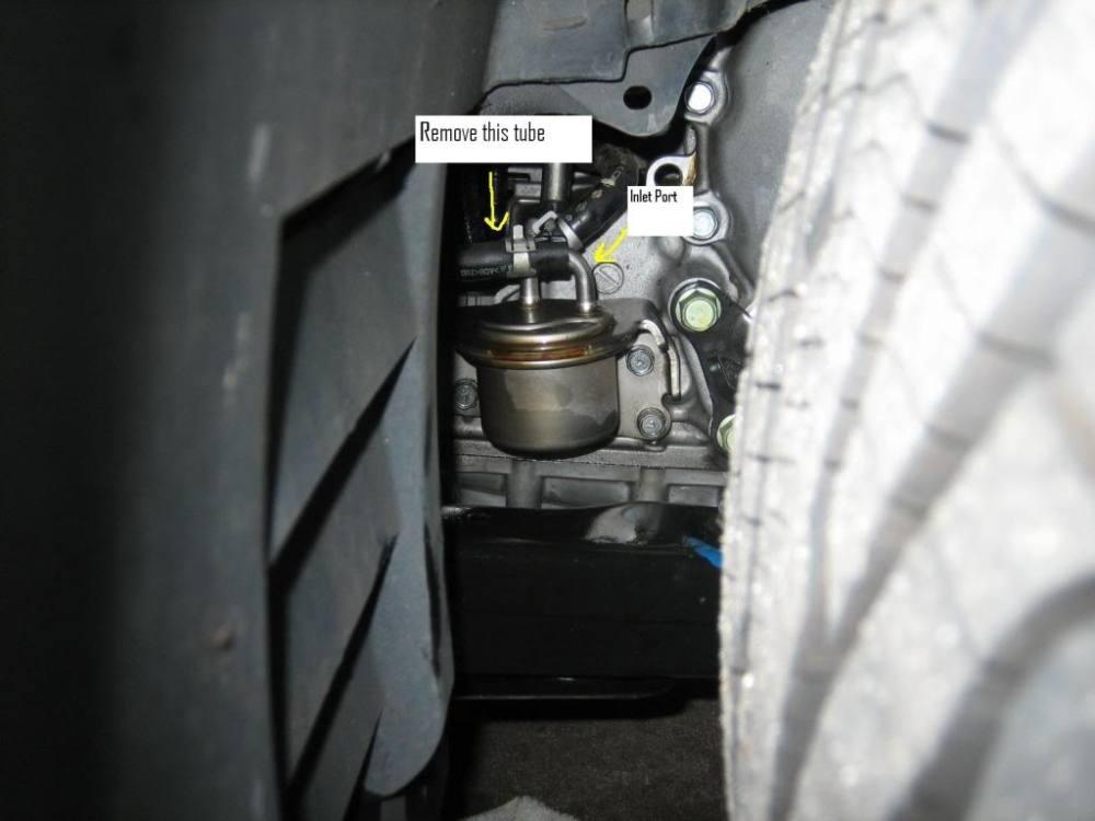 medium resolution of 2005 maxima fuel filter