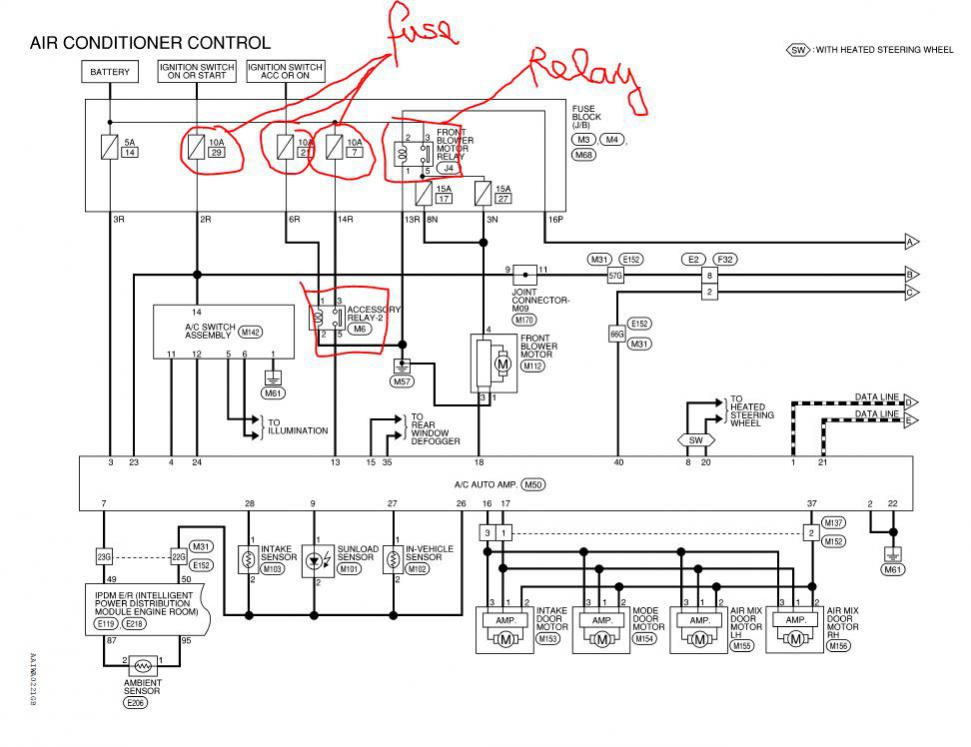 [DIAGRAM] Alpine Head Unit Install Wiring Diagram FULL