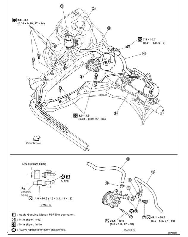 2006 nissan murano wiring diagram