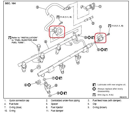 1998 Acura Rl Fuse Box Diagram, 1998, Free Engine Image