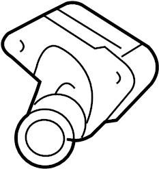 Nissan 350Z Engine Coolant Thermostat Kit. COOLING, COOLER