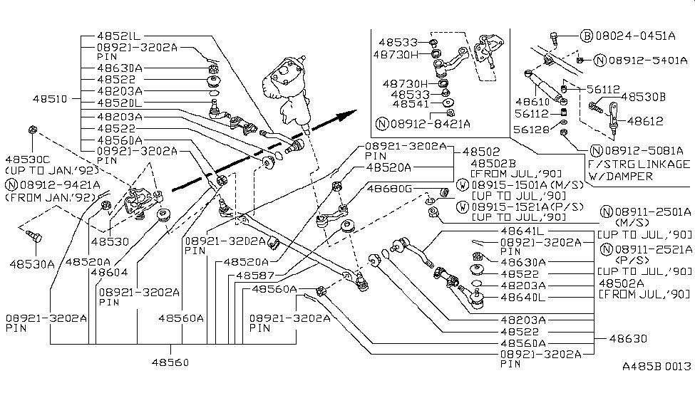 [DIAGRAM] Wiring Diagram Awesome Detail Nissan Hardbody