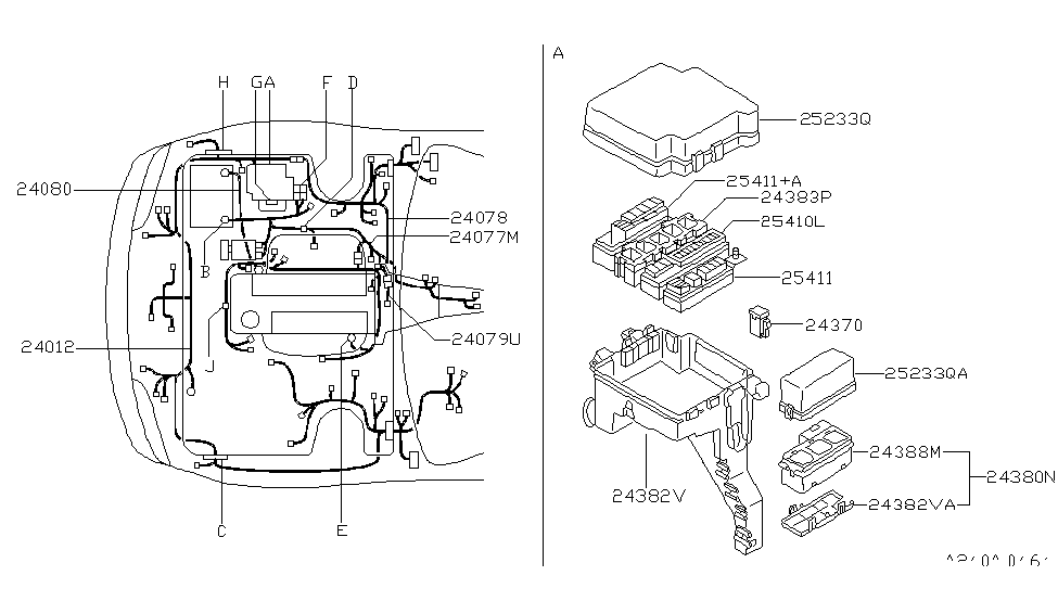 [DIAGRAM] 1990 240sx Engine Diagram FULL Version HD