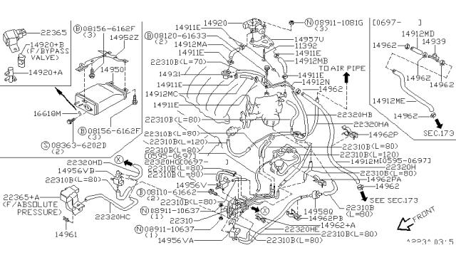 2004 Nissan Maxima Engine Diagram : 99 Maxima Engine