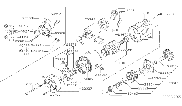 1993 Nissan Maxima Engine Diagram / Wiring Diagram 1993