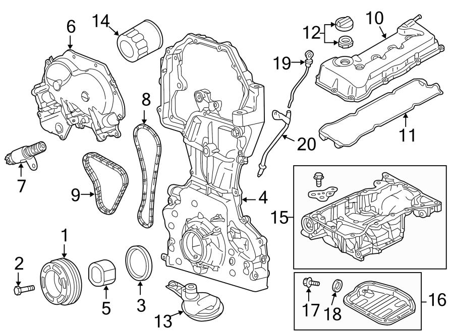 Nissan Pathfinder Engine Intake Manifold. 2.5 LITER
